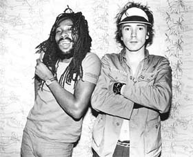 big youth y sr. rotten