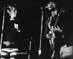 Delaney and Bonnie- a history of their music