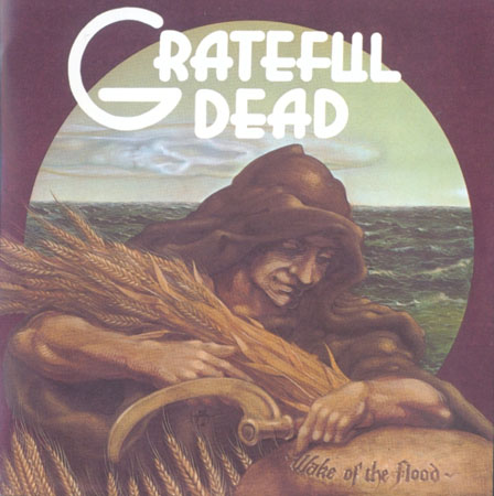 Perfect Sound Forever: Grateful Dead studio albums