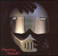 lou reed set the twilight reeling cover
