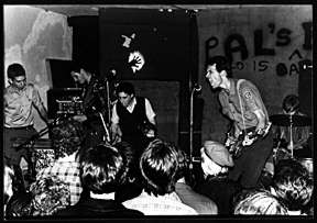 Savage Republic - Recordings From Live Performance, 1981 - 1983