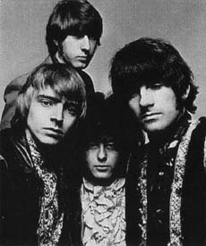 The Yardbirds: Drinking Muddy Water