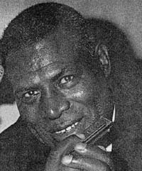 Howlin Wolf A Personal Recollection