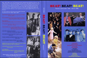 Perfect Sound Forever: Beat Beat Beat