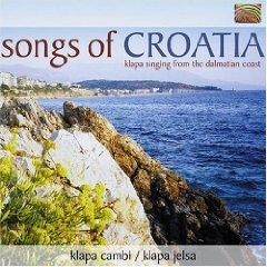 Perfect Sound Forever: Croatian Folk Music, Klapa