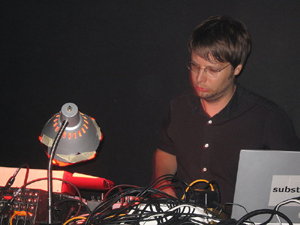 Perfect Sound Forever: Jan Jelinek & German electronics