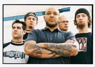 Perfect Sound Forever Killswitch Engage