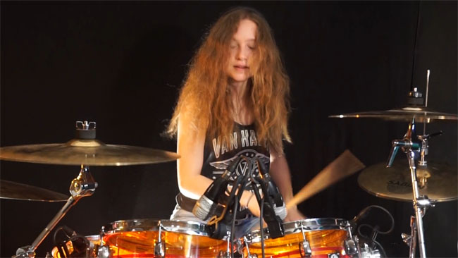 Cymbals band youtube